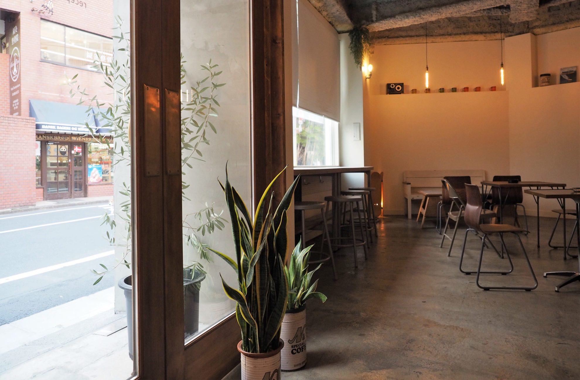 almond hostel & cafe SHIBUYA/TOKYO