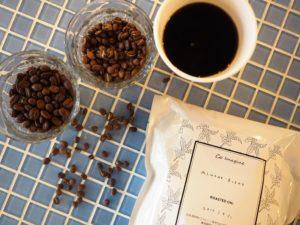 スペシャリティコーヒー specialty coffee